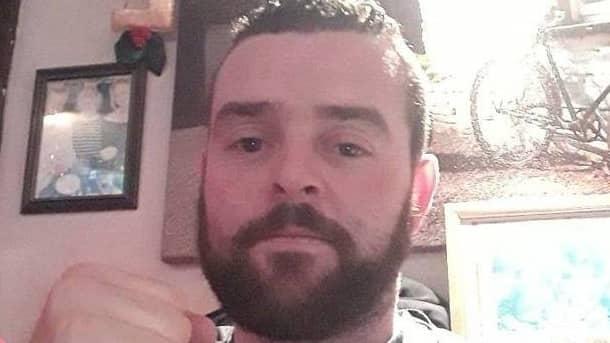 Paddy Merrigan gör comeback – efter tragiska förfallet