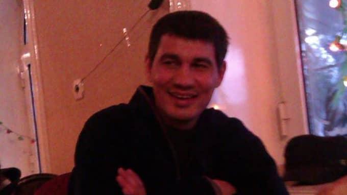 Rakhmat Akilovs sitter nu på Kronobergshäktet i Stockholm och övervakas ständigt.
