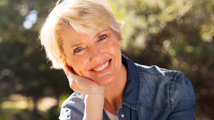 kvinna 50 år Så förändras kroppen när du är 20, 30, 40 och 50 | Hälsoliv kvinna 50 år