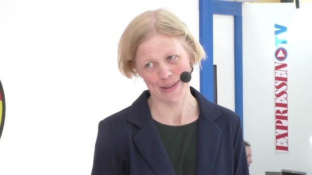 Annika Fredén om strategiröstning i valet