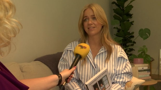 Sörbring möter Ebba Kleberg von Sydow