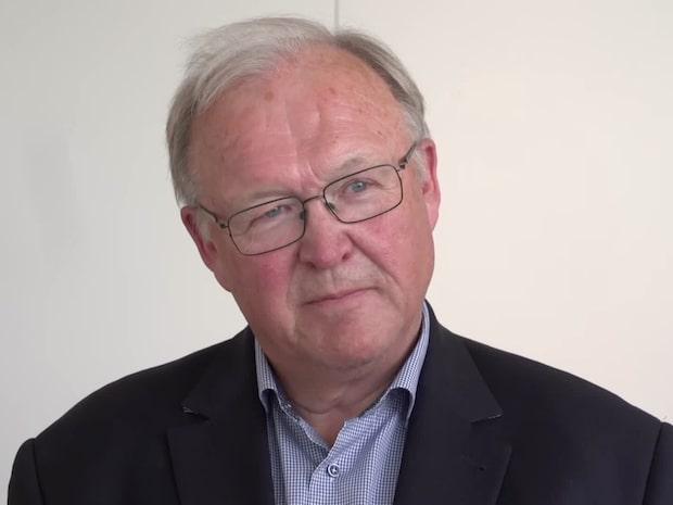 Stor intervju med Göran Persson inför inträdet som Swedbank-ordförande