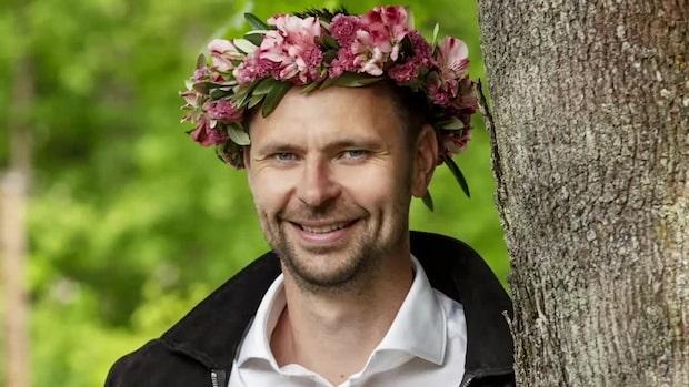 """Robin Söderling: """"Googlade hur jag skulle begå självmord"""""""