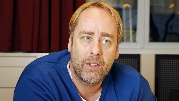 Ulf Malmros anklagas för att ha våldtagit en kvinna för 25 år sedan. Reggisören anmälde kvinnan för förtal, men förundersökningen lades ned. Nu begär han att åtal ska väckas. Foto: CORNELIA NORDSTRÖM