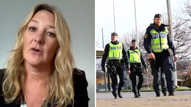 Konflikten i Göteborg –  Johanna Bäckström Lerneby har följt Ali Khan-nätverket i 10 år