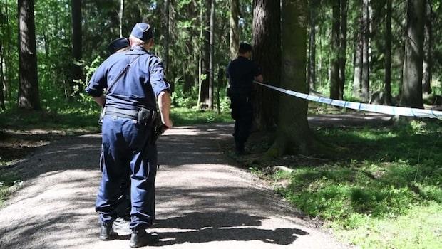 Kvinna hittad död i Örebro – polisen misstänker brott