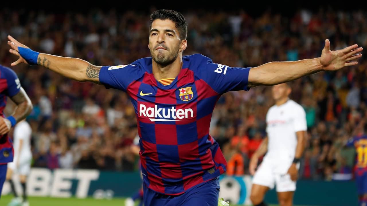 Barcelonas önskelista  – med fyra stjärnnamn