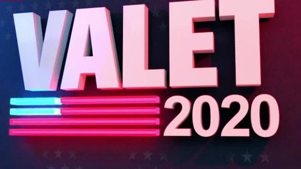 Se Expressens specialsändning om valet i USA