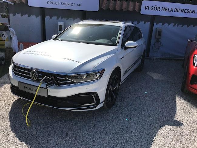 Nya Volkswagen GTE – blir den återigen Sveriges populäraste laddhybrid?
