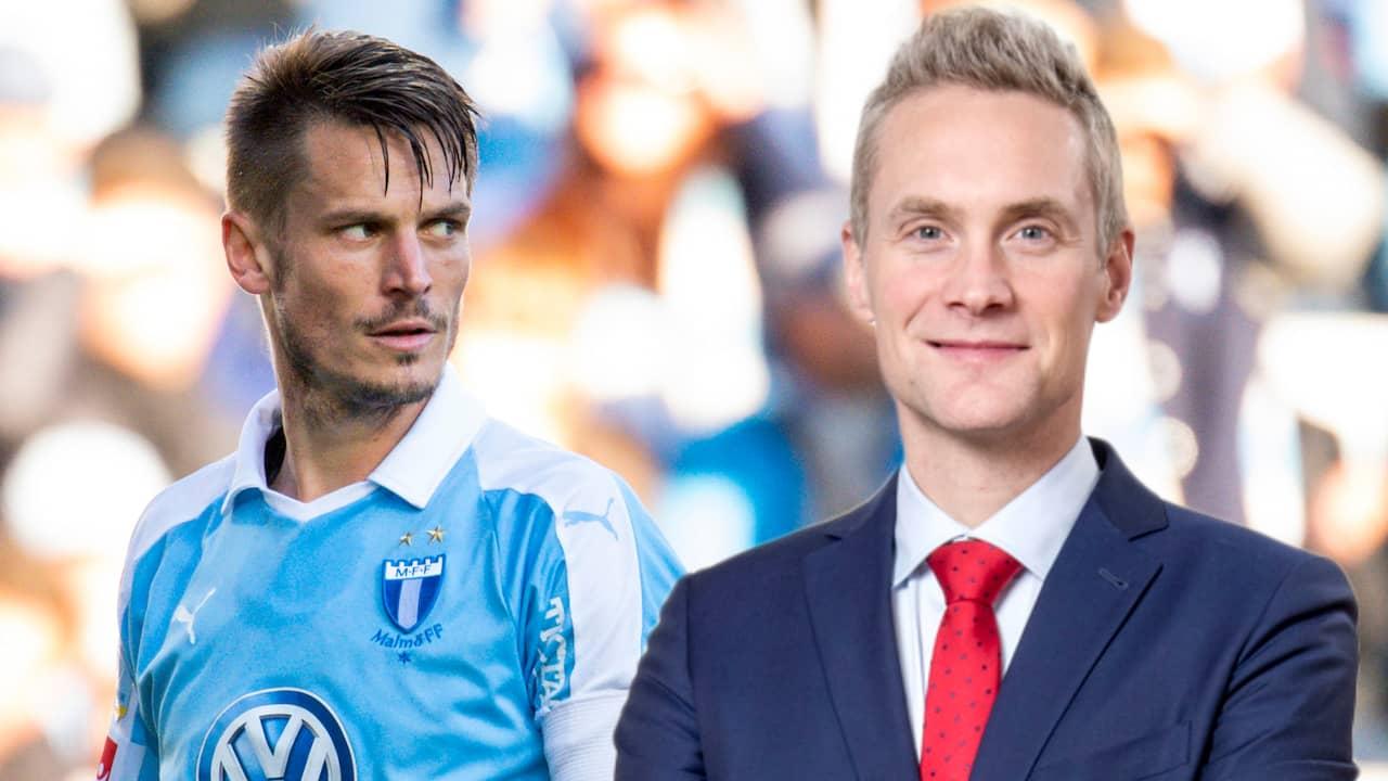 IFK Göteborg: MATTIAS LARSSON: Ingen såg det här komma
