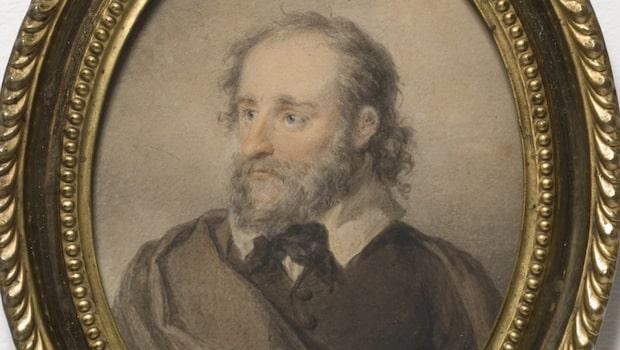 Göteborgs rikaste man dog utblottad i rännstenen