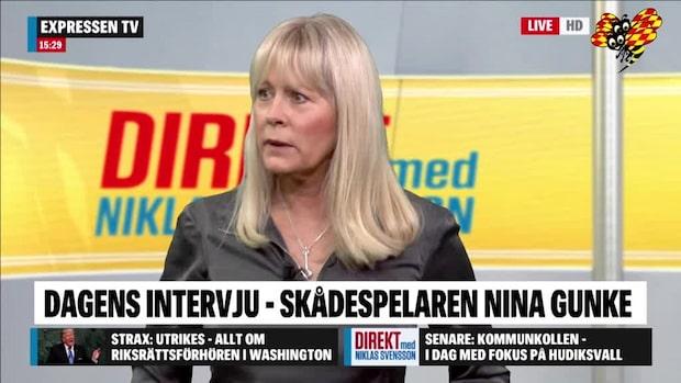 """Nina Gunke om kultklassikern """"Tomten är far till alla barnen"""""""