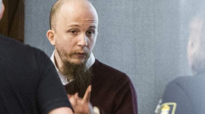 Den misstänkta har kopplingar till Svartholm Warg. Foto: Gunnar Seijbold