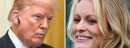 Stormy Daniels avslöjar Trumps allra mest privata