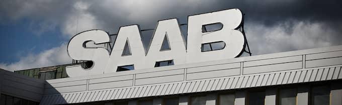 ÄNNU INGEN LÖN. Lönen till de Saab-anställda ser ut att dröja ytterligare. Foto: Annika Af Klercker