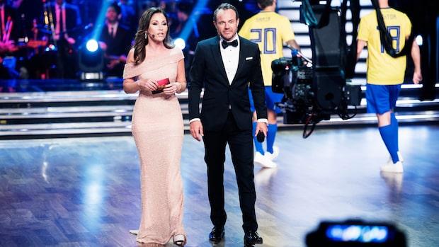 """TV4:s beslut: """"Let's dance""""  stoppas i veckor framåt"""