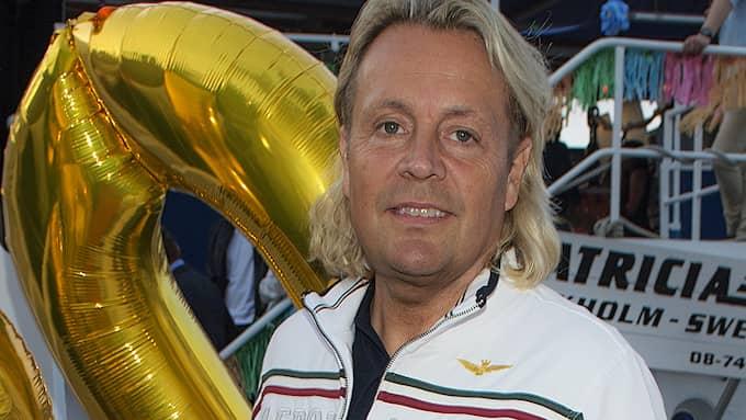Runar Sögaard. Foto: /IBL / /IBL