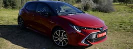 TEST: Nya Toyota Corolla ger dig allt du behöver