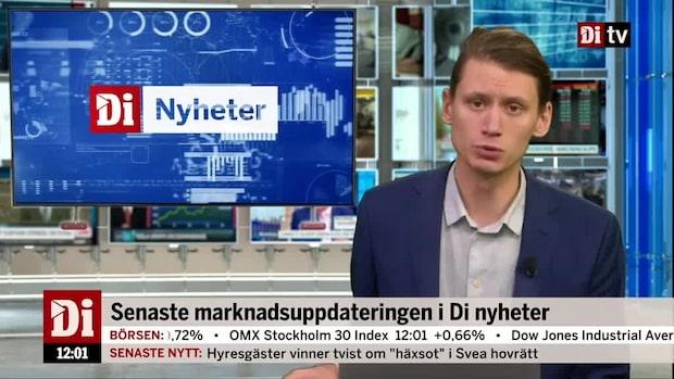 Di Nyheter: Loomis köper Nokas Värdehantering i Sverige