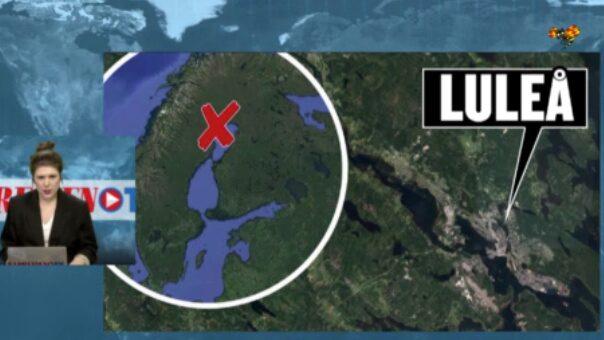 Man skjuten av polis i Luleå – har dött av sina skador