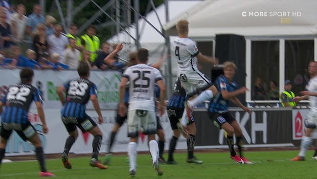Highlights: Sirius-Häcken