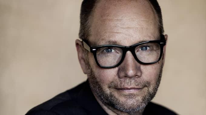 Peter Englund. Foto: THRON ULLBERG / NATUR & KULTUR