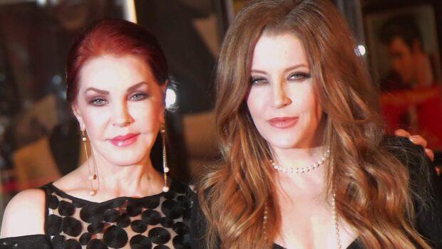 Priscilla Presley chockar fansen – har knappt åldrats