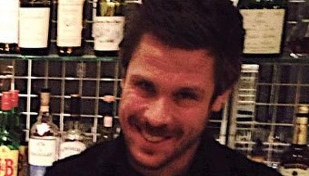 Fredrik Lundbäck högg ihjäl sin vän på festen