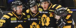 Superkedjan sänkte Malmö Redhawks