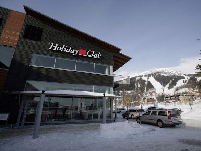 <span>En vecka på Holiday Club för två vuxna och två barn landar på runt 22 930 kronor.<br></span>