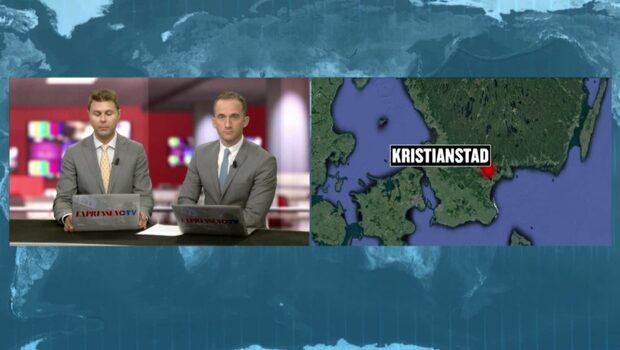 Man skadad efter skottlossning i Kristianstad
