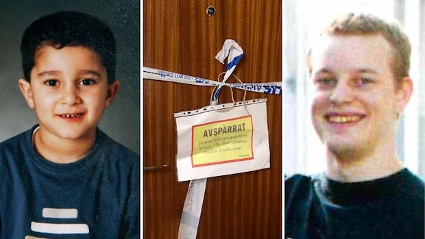 Daniel Nyqvist – från TV-spel till misstänkt mördare