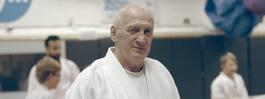 Wolfgang välkomnar alla till  Sveriges största judoklubb