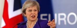 Uppgifter: Brexit-avtalet är klart till 95 procent