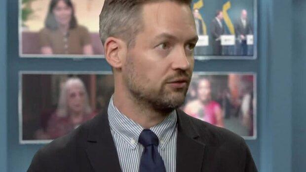 """Peter Lundgren (SD) frikänns: """"Inte oväntat"""""""