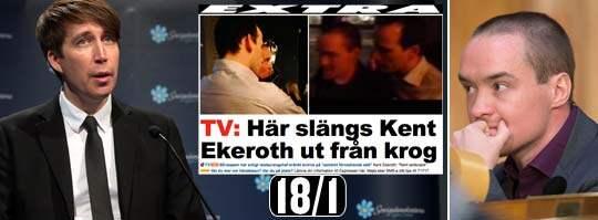 Foto: Sven Lindwall/Roger Vikström