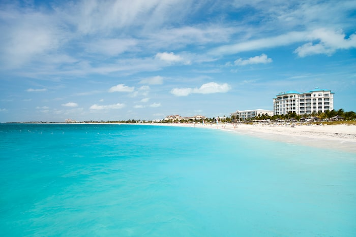 världens finaste strand