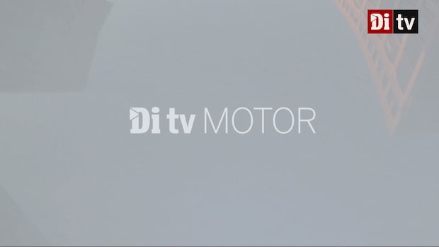 Di TV Motor 10 oktober - Se hela programmet