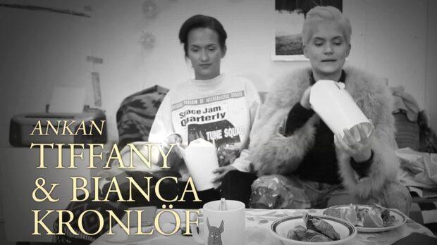 Tiffany och Bianca Kronlöf vann årets satirpris