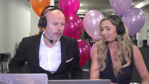 Nunstedt sammanfattar finalen i Melodifestivalen