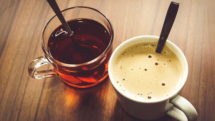 nackdelar med kaffe