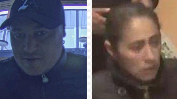 Polisen behöver din hjälp att identifiera personerna