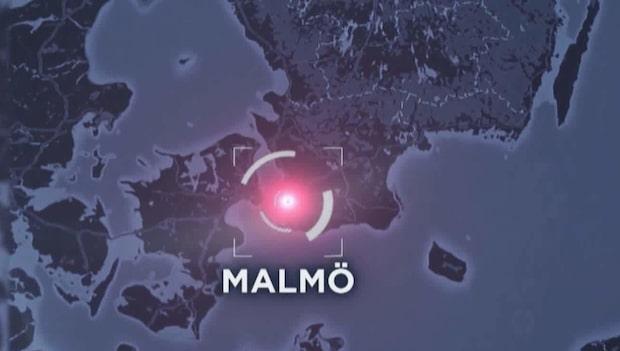 Man i 20-årsåldern dödades i skjutning i Malmö