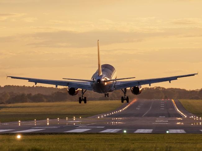 Ett flygplan är knappast höjden av renlighet. Och det är faktiskt inte toaletterna som bär på flest bakterier.