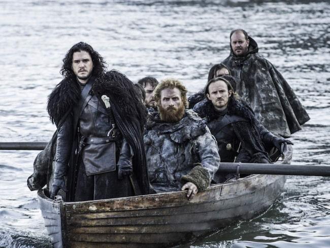 På flera håll i Europa har Game of Thrones gjort underverk för turistnäringen när fansen reser i seriens fotspår
