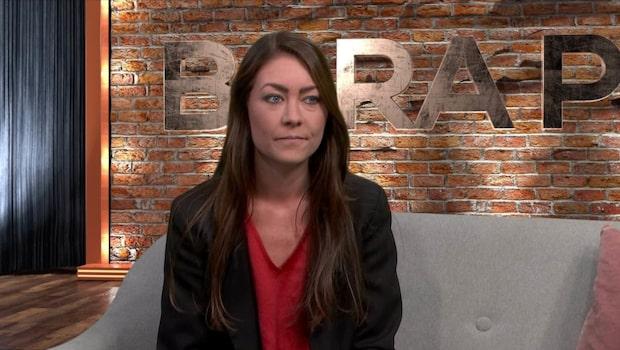 Bara Politik: 12 september - Intervju med Maria Ferm