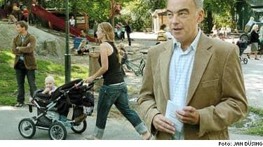 Lars Leijonborg gör en helomvändning i familjepolitiken.
