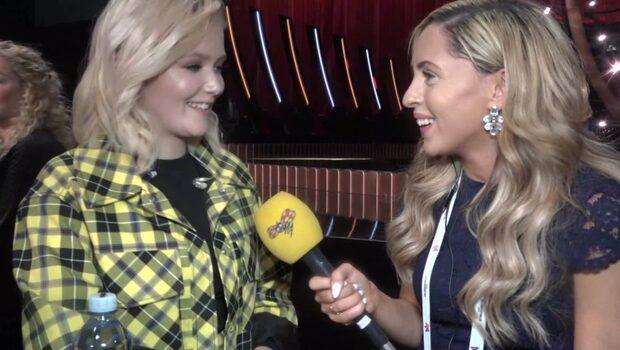 Malou Prytz finalskrällde i Melodifestivalen