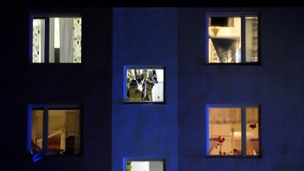 Lars Stjernkvist vill se nationell samling mot våldet