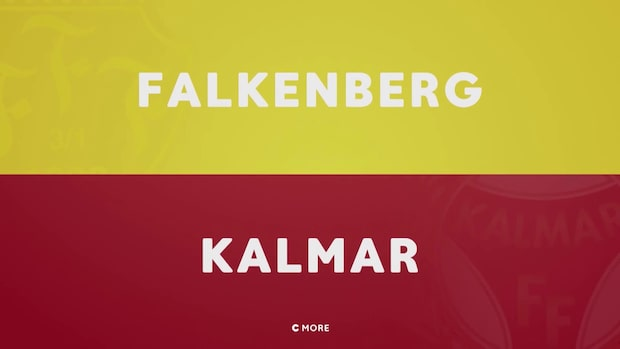 Höjdpunkter: Falkenberg - Kalmar